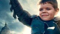 Batkid Begins: Erster Trailer zur Doku über den kleinen Batman