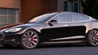 Apple Watch steuert Tesla Model S aus der Ferne