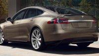 Tesla-CEO hofft auf Apple in der Autoindustrie