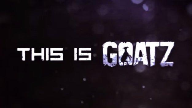 Goat Simulator: Zombie-DLC GoatZ ist erschienen