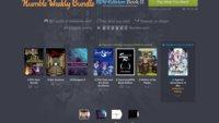 Humble Weekly Bundle: Ein Rollenspiel-Bundle wurde geschnürt