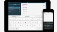 SwiftKey Theme Store für iPhone und iPad