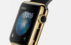 Apple Watch Edition für wenig...