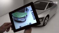 Apple übernimmt deutsches Augmented Reality-Unternehmen Metaio