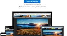 Chrome-Offline-Installer herunterladen – so gehts