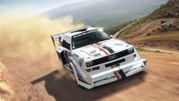 DiRT Rally: Trailer zu Pikes Peak erschienen