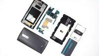 LG G4 im Teardown: Smartphone lässt sich leicht reparieren