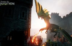 Dragon Age – Inquisition:...