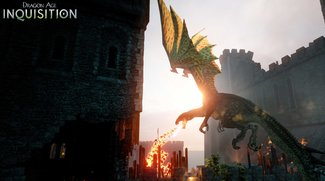 Dragon Age Inquisition: Die Game of the Year-Edition hat einen Release-Termin!