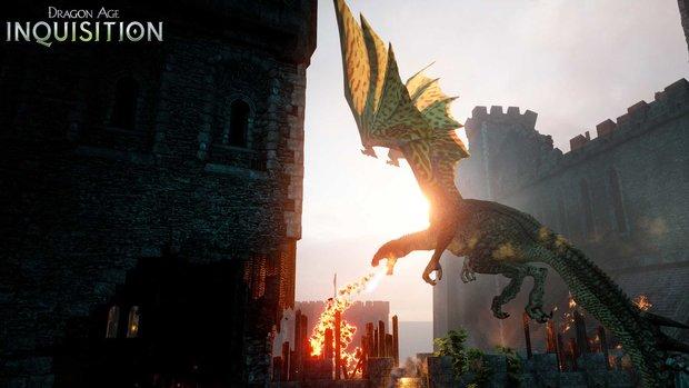 Dragon Age Inquisition: Gratis-DLC liefert neues Abenteuer