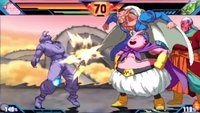 Dragon Ball Z - Extreme Butoden: Neues Video zeigt Kämpfer in Aktion