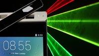 Google I/O 2015, Android M, Smartphone mit Laserprojektor – Ein paar Minuten Android