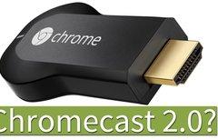 LG G4 Note, Chromecast 2 und...