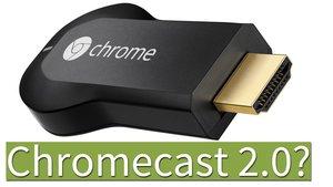 LG G4 Note, Chromecast 2 und Android M - Ein paar Minuten Android