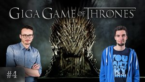 GIGA Game(s) of Thrones: Recap Folge 4