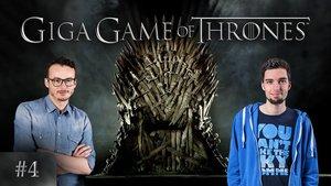 GIGA Game(s) of Thrones: Recap Folge 4