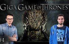 GIGA Game(s) of Thrones: Recap...
