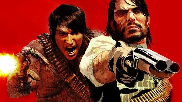 NostalGIGA: Gun - Red Dead Redemption 0.5?