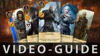 Kartenspiel Gwint: Das sind die Regeln (Video-Guide zu The Witcher 3)