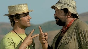 Bud Spencer und Terence Hill-Quiz