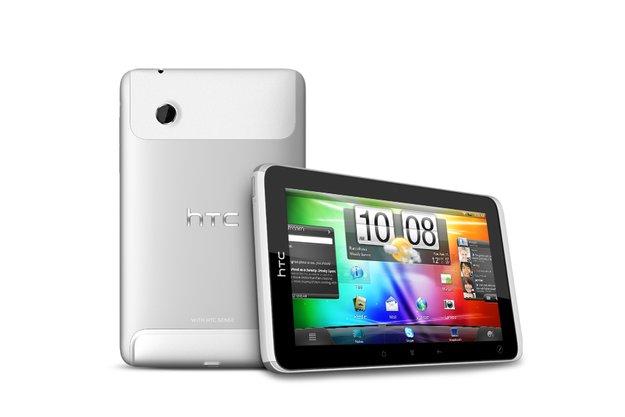 HTC H7: Erste Spezifikationen des Budget-7-Zollers gesichtet