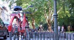 Hausratversicherung: Fahrrad versichern
