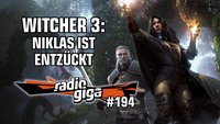 radio giga #194: Fallout 4, Bloodstained, neues von Konami und The Witcher 3