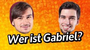 GIGA InTeam: Wer ist Gabriel?