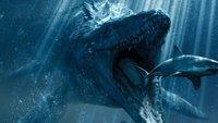 Jurassic World: Neuer Spot versprüht Nostalgie