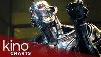 Kinocharts: Avengers 2 bricht Rekorde... jedoch nicht den wichtigsten