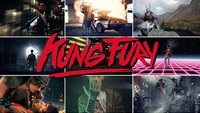 Kung Fury: Laser-Dinos & 80s-Kung Fu im trashigen Kurzfilm!