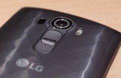 LG G4: Erster Akku-Test...