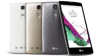 LG G5 SE: Hersteller sichert sich Marke [Update]