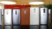 LG G4c und LG G4 Stylus: Mittelklasse-Smartphones in G4-Optik offiziell vorgestellt