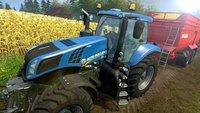 Landwirtschafts-Simulator 15: Trailer stellt Fuhrpark vor