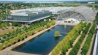 Gamescom: Messe Leipzig plant vielleicht Konkurrenz