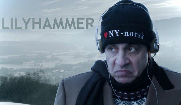 Komaglotzen leicht gemacht: Lilyhammer