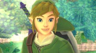 League of Legends of Zelda: Link im LoL-Universum