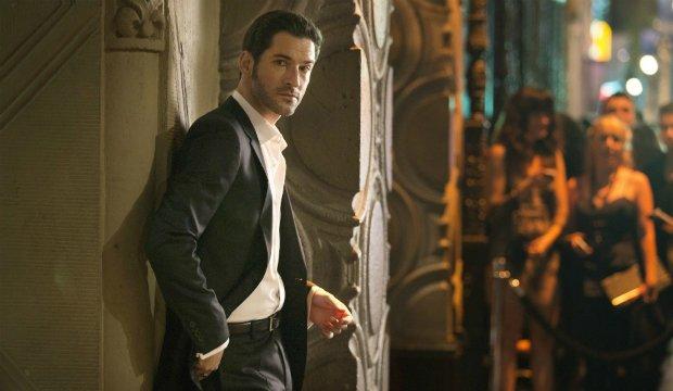 Lucifer: Erster Trailer zur teuflischen Serie + Behind the Scenes-Video!