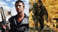 Mad Max-Quiz: Teste dein Wissen über die legendäre Mad Max-Reihe!