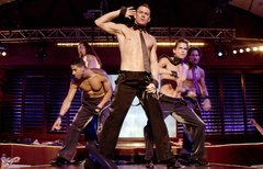 Magic Mike 2: Der neue Trailer...