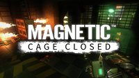 Magnetic Cage Closed: Launch Trailer veröffentlicht