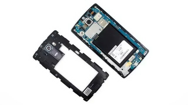 Mainboard-lg-g4-disassembly