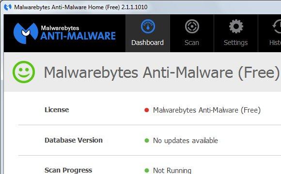 Malwarebytes-Anti-Malware