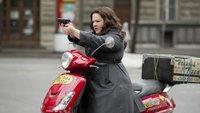 Spy - Susan Cooper Undercover: Melissa McCarthy & Paul Feig im Interview