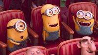 Dritter Minions-Trailer ist online & verrät die Herkunft der Minions!