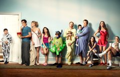 Modern Family Staffel 8: Bald...