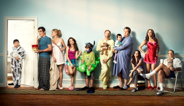 modern family deutsch staffel 6