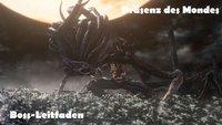 Bloodborne: Präsenz des Mondes - Boss-Leitfaden
