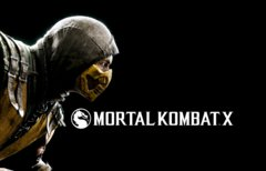 Mortal Kombat X: Stages und...